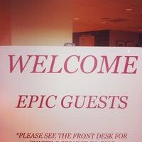 Photo taken at Sheraton Madison Hotel by Jim R. on 7/17/2012