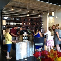 Photo taken at Girard Winery Tasting Room by Robert S. on 6/30/2012