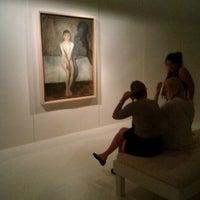 Photo taken at Munch-museet by Konstantin M. on 7/8/2012