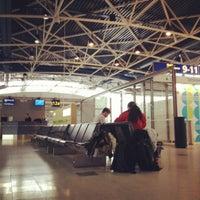 Photo taken at Terminal 1 by Vera L. on 5/5/2012