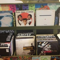 Photo taken at Dr. Freecloud's Record Shoppe by Remo on 8/5/2012