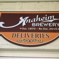 5/23/2012에 Scott E.님이 Anaheim Brewery에서 찍은 사진