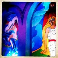 3/25/2012 tarihinde Katherine M.ziyaretçi tarafından Neptune Theatre'de çekilen fotoğraf