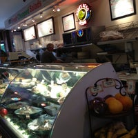 Photo taken at Good 2 Go Deli by Dave C. on 9/2/2012