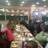 Photo taken at Old Country Buffet by Elizabeth J. on 4/22/2012