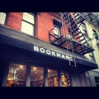 Photo taken at Bookmarc by Eranjela on 6/12/2012