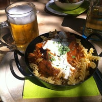 Das Foto wurde bei Max Emanuel Brauerei von Josef F. am 6/2/2012 aufgenommen