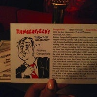 Photo taken at Dangerfield's by Juanita D. on 5/27/2012