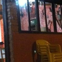 Photo taken at D'Imbituba Lanches by Priscila C. on 5/4/2012