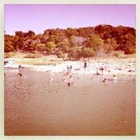 Photo taken at Potter's Creek Park by Kayo on 9/3/2012
