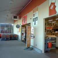 Photo taken at The Home Depot by christian .. on 2/4/2012