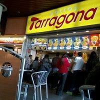 Photo taken at Tarragona by Tito F. on 8/12/2012