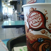 Photo taken at Burger King by Noemí S. on 9/12/2012