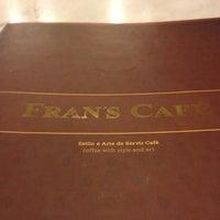 Foto tirada no(a) Fran's Café por Silvio T. em 4/29/2012