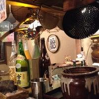 Photo taken at やのまこと by Yosinori K. on 4/4/2012