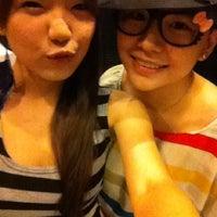 Photo taken at Voodoo Pub & Bistro Club by Raney Tan R. on 2/25/2012