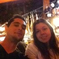 Photo taken at Bar Alfalfa by Pablo A. on 3/27/2012