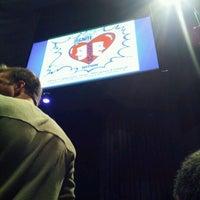 Photo taken at Highlander Auditorium by Anabelle M. on 3/24/2012