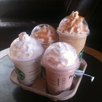 Photo taken at Starbucks by Marlene M. on 5/6/2012