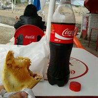 Photo taken at supermercado girasol by Ricardo A. on 5/28/2012