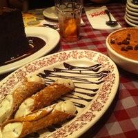 Photo taken at Buca di Beppo Italian Restaurant by Christine C. on 3/11/2012