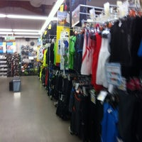 Photo taken at Decathlon by l_even on 5/30/2012