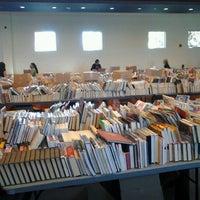 Photo taken at Farmington Public Library by Joshua P. on 9/8/2012