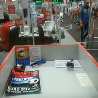 Photo taken at Media World by LoryRock on 6/8/2012