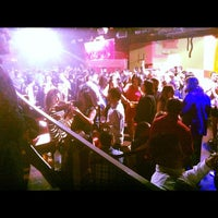 Photo taken at Cafe Sevilla by DJ A. on 2/26/2012