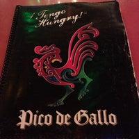 Foto scattata a Pico de Gallo da Susan H. il 6/10/2012