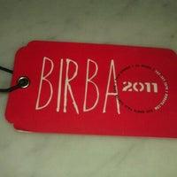 Photo taken at Birba by Susan R. on 6/30/2012