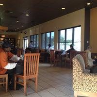 Photo taken at Starbucks by Javier F. on 4/6/2012