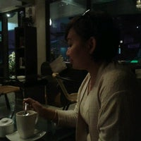 Photo taken at The Coffee Shop by Vaora on 6/24/2012