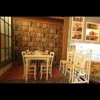 Photo taken at Pizzeria Birmana 2 - La Fonderia by Alice T. on 2/12/2012