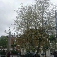 Photo taken at Richmond High Street by Königin U. on 4/28/2012