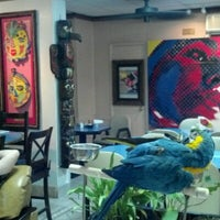 Photo taken at Towne Hotel by Christine L. on 8/25/2012