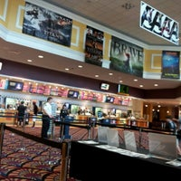 Photo taken at Cinemark The Greene 14 + IMAX by Brian D. on 3/18/2012