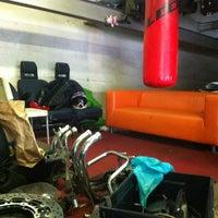 Photo taken at Motoforge by Tonny million on 5/12/2012