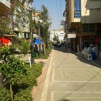 Photo prise au Balçova Sevgi Yolu par Sina le7/25/2012