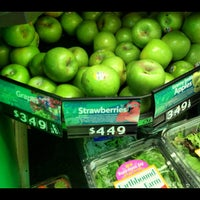 Photo taken at ShopRite by Scooby S. on 9/8/2012