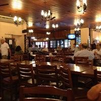 Photo taken at Restaurante À Mineira by Mariana Braga P. on 6/28/2012