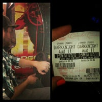 Photo taken at Carmike 12 by Kayleigh Jade on 8/25/2012