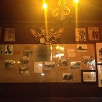 Photo taken at Monti's La Casa Vieja by Tim C. on 5/28/2012