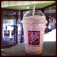 Photo taken at Fantasia Coffee & Tea by Aldouse H. on 4/22/2012