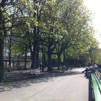 Foto diambil di Promenade de la Treille oleh Adrien G. pada 4/6/2012