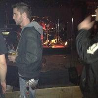 Photo taken at Jobsite Bar by Tony L. on 2/26/2012