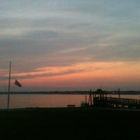Photo taken at Sheffield Island Lighthouse by Kimberly B. on 8/4/2012
