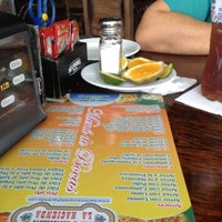 Photo taken at La Hacienda by Yorvieth S. on 6/17/2012