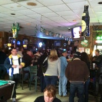 Photo taken at Fat Guy's Bar And Grill by Tony K. on 4/21/2012
