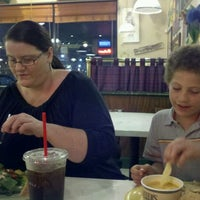 Photo taken at McAlister's Deli by Patrick E. on 3/31/2012